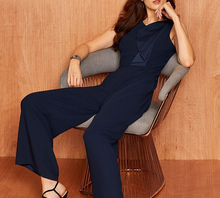 Jumpsuits! 4 reasons to wear one and 1 reason not to!
