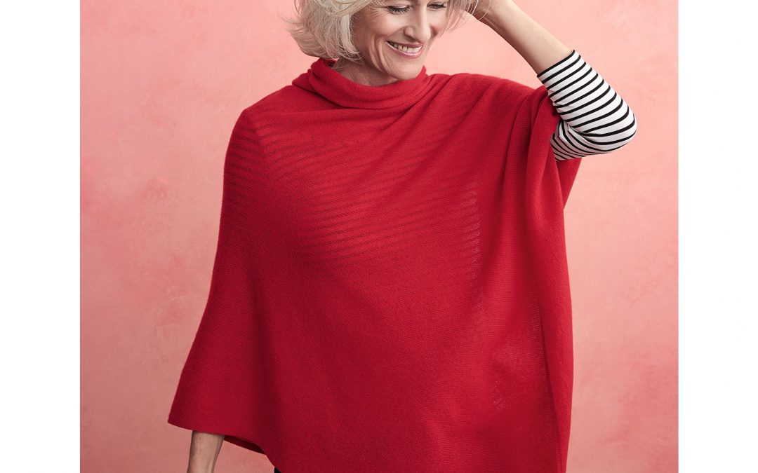 Seeing Red! How to wear this season's biggest colour!