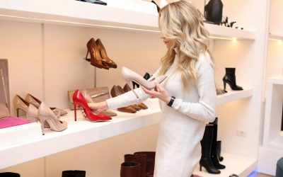 5 Tips for Sales Shopping