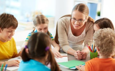Why Teachers Need Personal Stylists